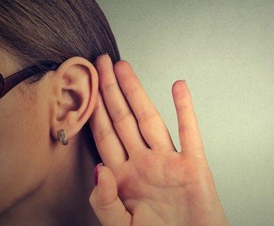 Implantes y prótesis de oído medio