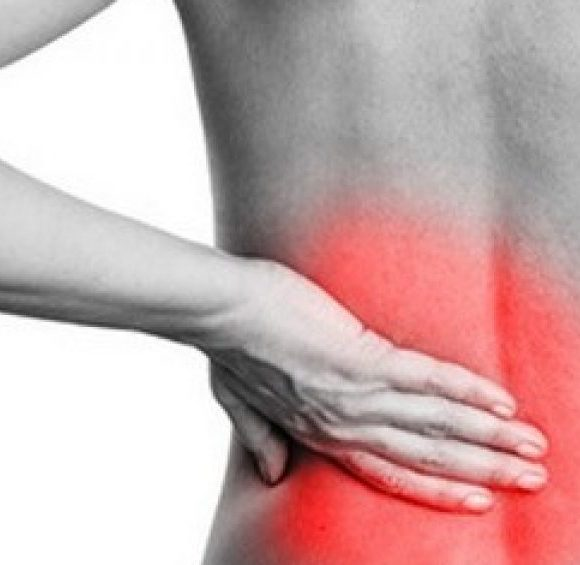 Qué es la lumbalgia: tipos y tratamiento