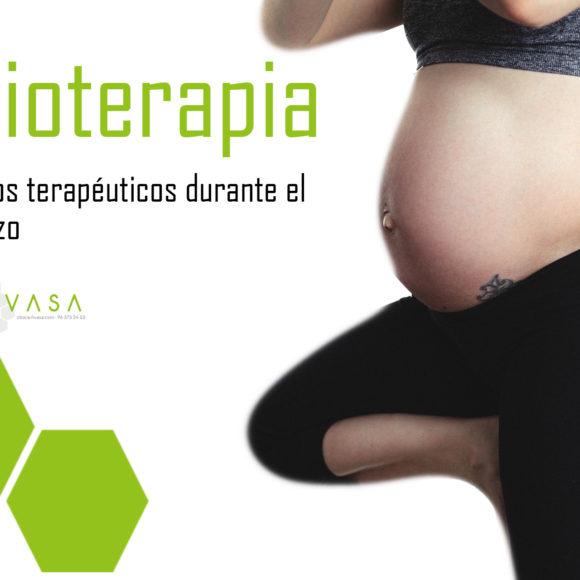 Ejercicios terapéuticos durante el embarazo