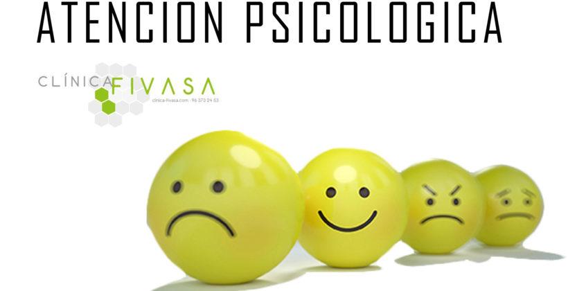 Cuándo acudir a atención psicológica